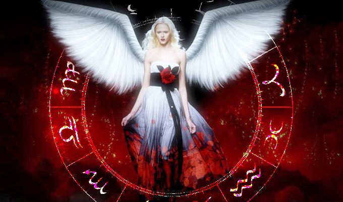 Melyik angyal lesz a t�mogat�d Valentin-napon? - A csillagjegyed megmondja!