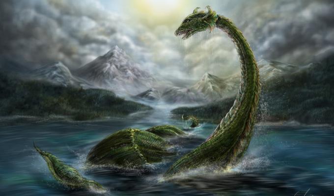 5 �rdekes t�vhit a Loch Ness-i sz�rnyr�l