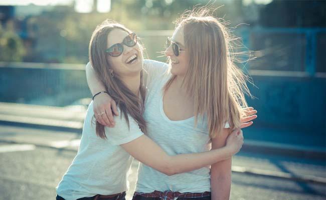 3 dolog, amir�l felismerheted a lelki t�rs szint� bar�tokat