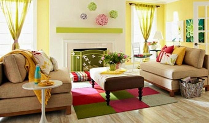 4 szuper tipp, mellyel becsempészheted a tavaszt az otthonodba