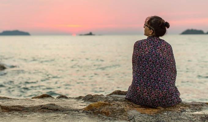6 nyilv�nval� jel, hogy nem t�r�dsz magaddal - Mit kellene tenned, hogy ne �gy legyen?