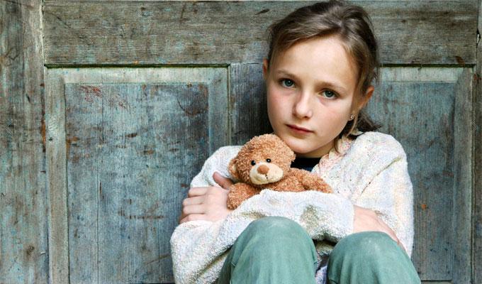 �gy viseld gondj�t a gyermekednek, ha egy id�sebb l�lek lakozik benne