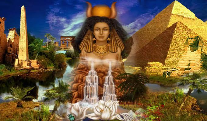 Hathor istenn� szem�lyes �zenete - Mivel tudod befoly�solni a p�rodat?