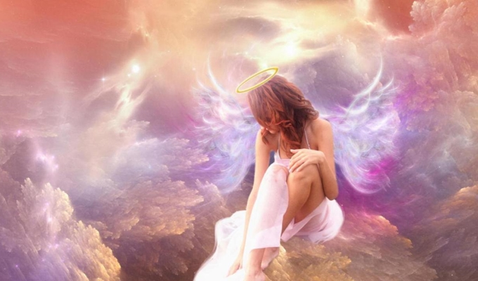 A szombati nap angyali �zenete