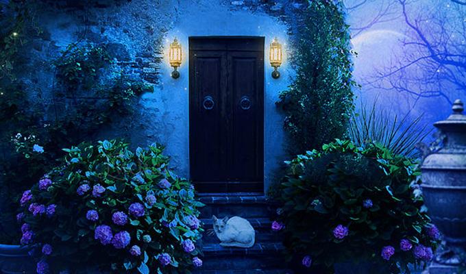 Ajtó teszt - Nyiss be egy ajtón, és lásd meg, mi rejlik mögötte számodra!