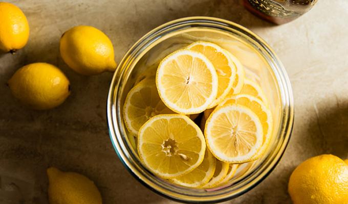 Tégy az ágyad mellé 3 citromot - Ha hiszed, ha nem, örökre megváltozik az életed!