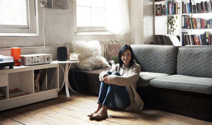 Hogyan befoly�solja szem�lyis�gedet a szoba, ahol a legt�bb id�det t�lt�d? - K�pes pszichol�giai teszt