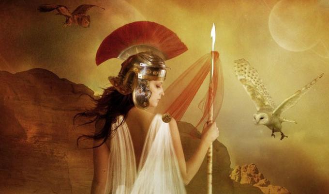 Melyik g�r�g Istenn� lakozik benned - Ilyen isteni tulajdons�gokkal b�rsz