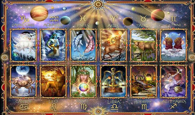 Melyik Tarot k�rtyalap tartozik a csillagjegyedhez �s ez mit �rul el r�lad?
