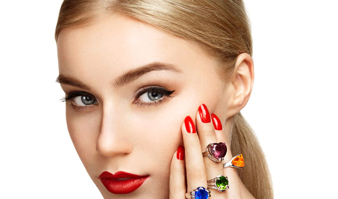 7 szuper sminktipp, amivel hangsúlyozhatod szépségedet a mindennapokban