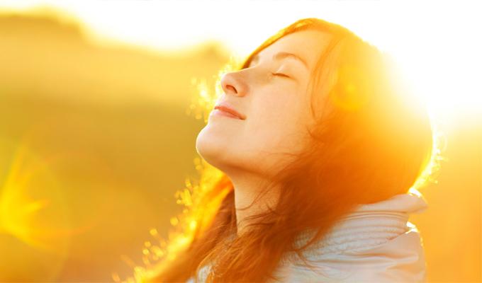 Hol �ll a pozit�v gondolkod�si szinted? - K�pes pszichol�giai teszt