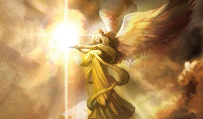 5 jel, hogy rossz �ton j�rsz, de az angyalok pr�b�lnak visszaterelni a helyesre