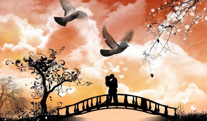 8 dolog, amit a szerelmi �leted tudatni akar veled