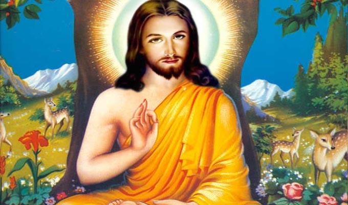 5 sz�rnyen bizarr te�ria J�zussal kapcsolatban