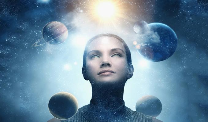 Fogadd el az Univerzumot, hogy el tudd fogadni �nmagad!