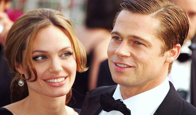 H�rom n�, akir�l nem gondoln�d, hogy Brad Pitt bar�tn�je volt