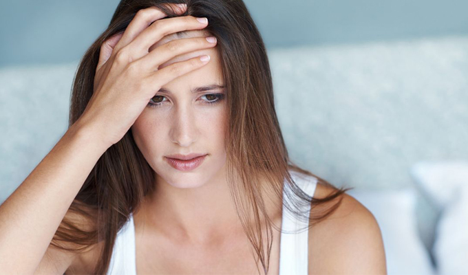 Fedezd fel, mi �llhat pszichoszomatikus t�neteid h�tter�ben - Pszichol�giai teszt