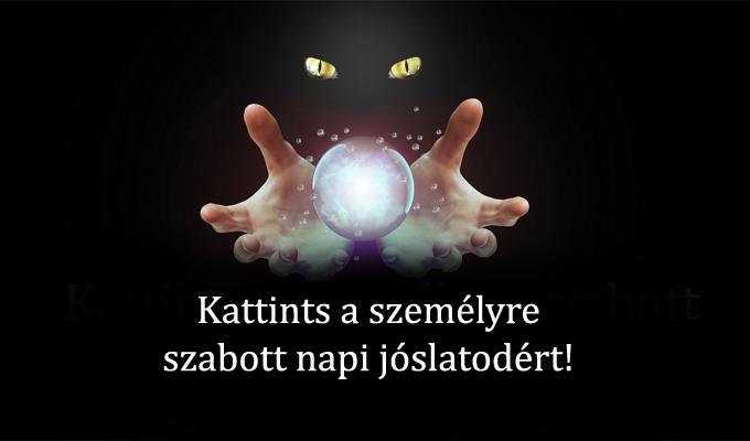 A napi j�slat Sz�modra - Cs�t�rt�k