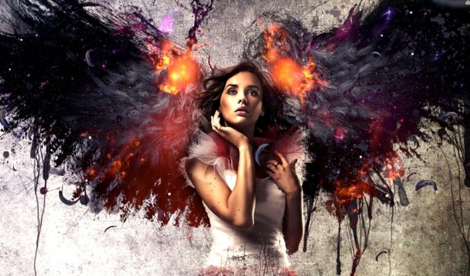 7 jel, hogy sz�letett f�ldi angyal vagy