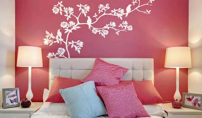 5 szokatlan dekorelem, amit�l a fal adja a m�sikat