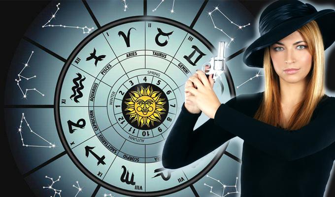 Milyen b�n elk�vet�s�re vagy hajlamos? - Megmondja a B�n�gyi horoszk�p!