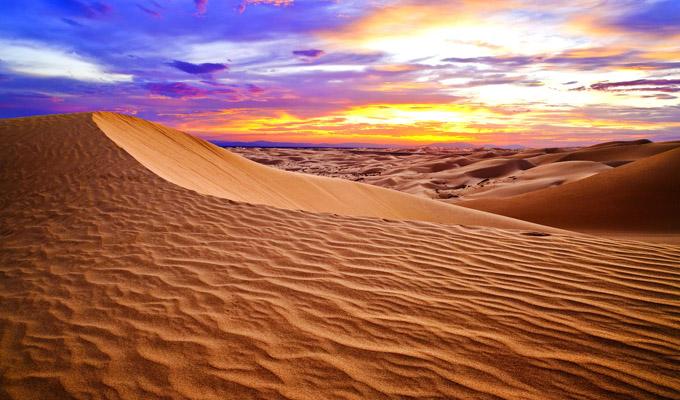 A titokzatos forró sivatagi szelek üzenete - Tudd meg, mit mesélnek rólad!