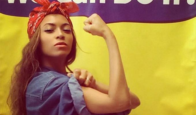 5 jel, hogy lélekben kőkemény feminista vagy! - Légy rá büszke!