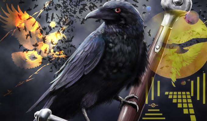 Milyen sötét erők közelednek feléd és milyen formában? - A Mágikus Varjak Tarot kártyája elárulja
