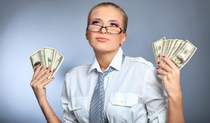 Milyen kapcsolatban állsz a pénzzel? - Képes önismereti teszt