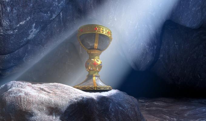 Mi rejlik lelked Szent Gráljában, amivel másokat gyógyíthatsz? - A Szent Grál horoszkóp felel Neked!