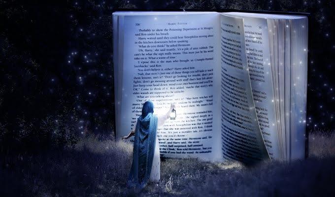Mi lehetne életed könyvének a címe? - A Sorsok Írójának kártyáiból megtudhatod!