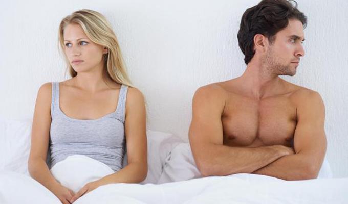 6 dolog, amit soha ne tegyél meg egy pasival - Ők maguk sérelmezték!