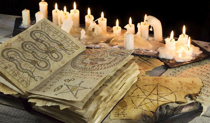 5 atombiztos mágia, amivel megszűntethetsz, visszafordíthatsz egy varázslatot