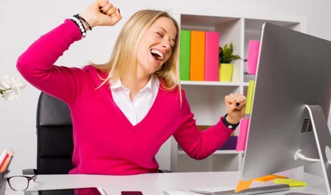 5 jel, hogy jelenleg a hozzád illő munkát végzed és nem betegít meg - Teszteld le, hogy így van-e!