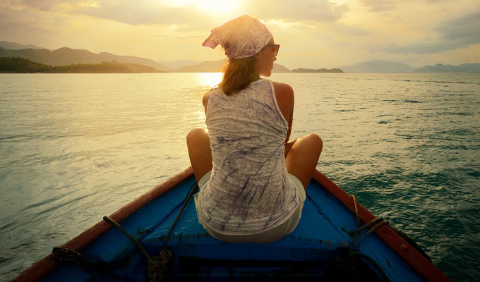 6 jel, hogy életed egy merő állóvíz és nem tart semerre - Kavard fel!