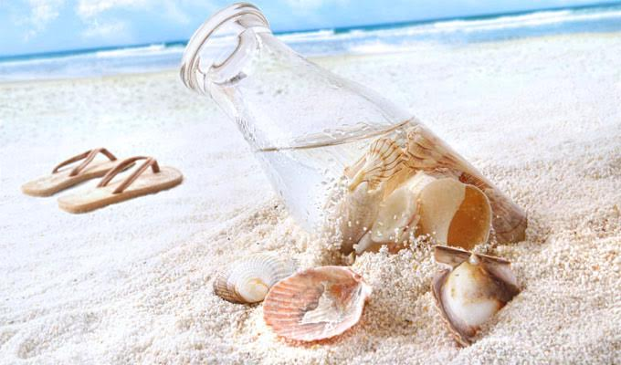 A misztikus kagylók tavaszi üzenete - Válassz egyet, és fedd fel, mit rejt számodra!
