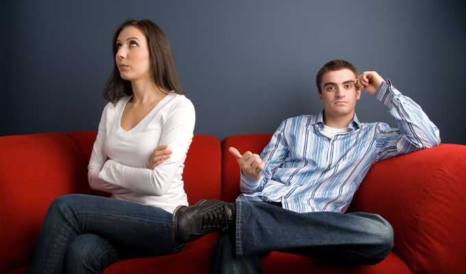 13 dolog, amiben a férfiak és a nők különböznek - Így látják a pasik!