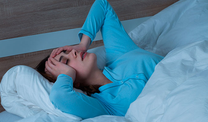 Így trenírozd az agyadat arra, hogy 1 perc alatt mély álomba zuhanj!