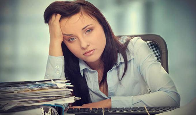 5 ok, amiért mindig fáradtnak érzed magad