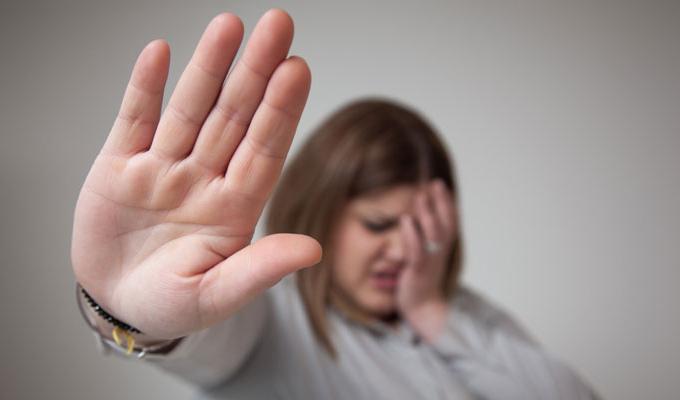 4 jele annak, hogy érzelmi stressztől szenvedsz