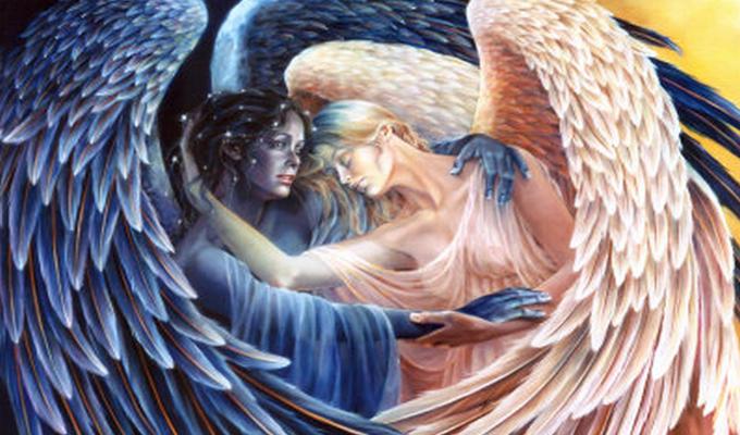 5 jel, hogy az angyalok szeretetét élvezed - Milyen kiváltságokkal jár az angyali szeretet?