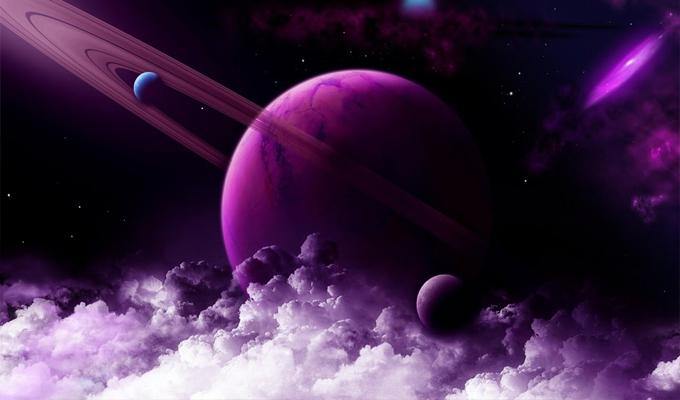 Tárd fel rejtett tulajdonságaidat a Szaturnusz-kártyák segítségével! - Képes önismereti teszt