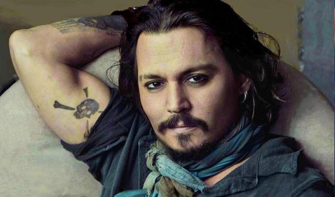 A 10 legistenibb Johnny Depp film, amit életedben egyszer látnod kell - szerintünk!