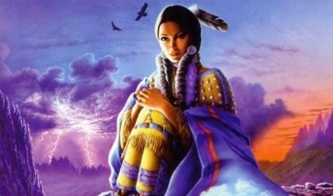 Mit mond rólad az Irokéz Indián Horoszkóp? - Keresd ki az irokéz jegyedet, és kiderül!