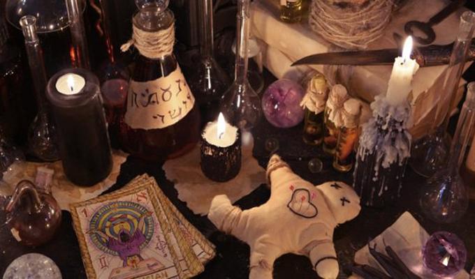 7 valós sztori, amelyből kiderül, milyen nagy hatalommal bír a modern boszorkányság napjainkban