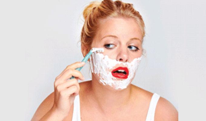 Így távolítsd el a nem kívánt szőrzetet magadról örökre - Mindössze 5 perc alatt