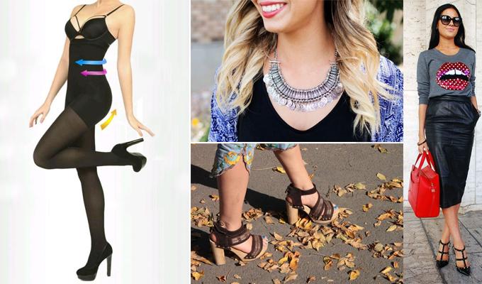 10 divatcikk, ami káros az egészségedre! - Figyelj oda, mit viselsz!