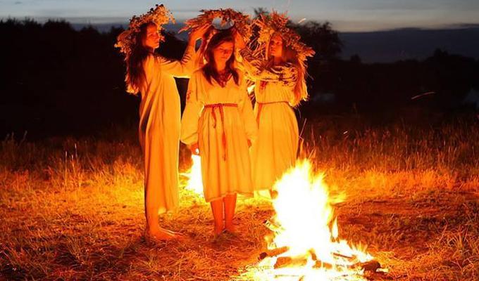 Mit ünnepelünk ma? - 10 dolog, amit biztos nem tudtál a boszorkányos Szent Iván-éjről