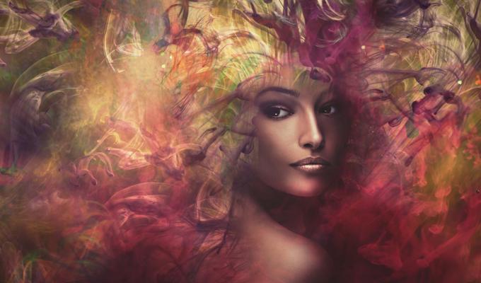 Milyen színű nő vagy? Képes személyiségteszt