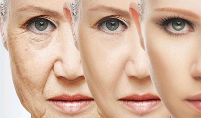 Több ezer nő kipróbálta ezt az otthon készített maszkot, és legalább 10 évvel fiatalabbnak tűnnek!
